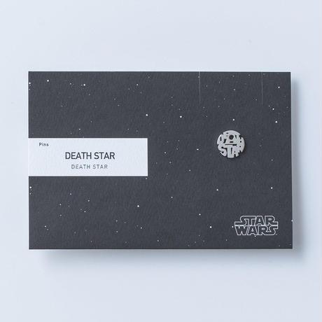 DEATH STAR | ピンズ | SW-016P