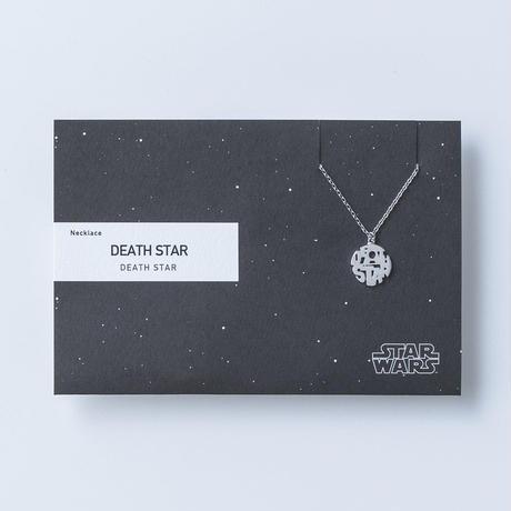 DEATH STAR   ネックレス   SW-016