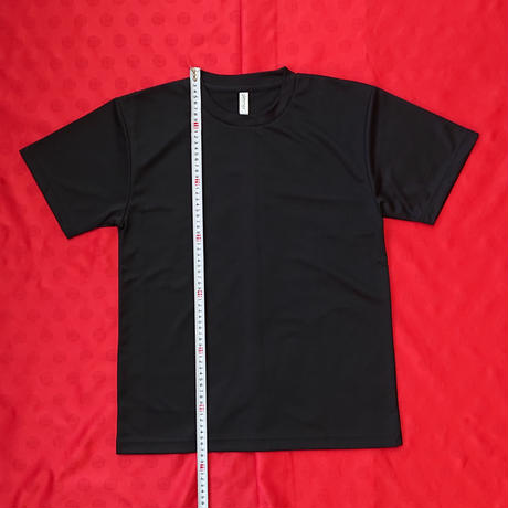 武将家紋Tシャツ    Mサイズ     (バックプリント)