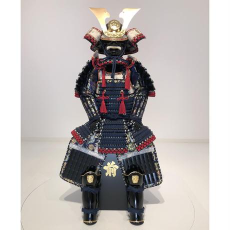 【C-025】織田信長・本歌 (子供鎧)