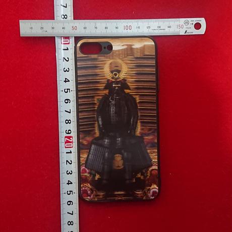iPhone7plus,8plus      徳川家康      3DR1