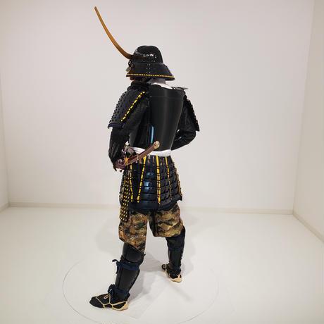 【L1-001】伊達政宗 (本格レンタル)