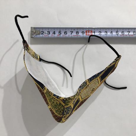 金襴マスク・20(大人用)adult mask
