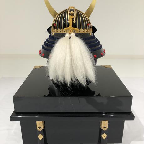 【Y-021-K】島津義弘 色々威し胴丸鎧兜のみ