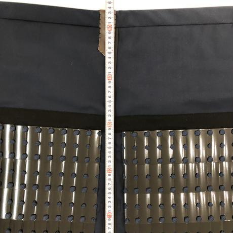 【O-075】 籠手・臑・佩楯セット