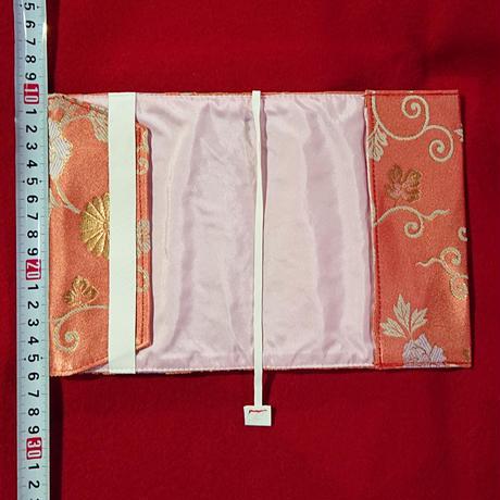 西陣織   ブックカバー
