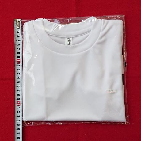 子供家紋Tシャツ      島津義弘      (120cm)