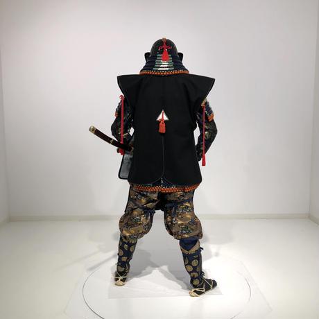 【B-056】陣羽織 (真田昌幸)