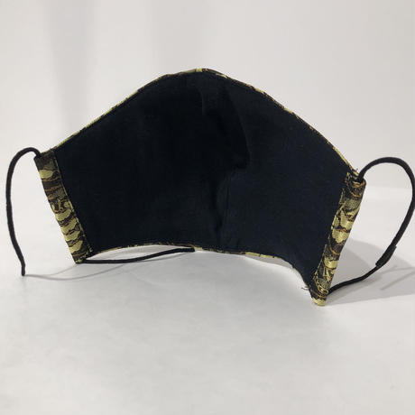 金襴マスク・29(大人用)adult mask