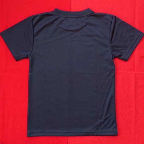子供家紋Tシャツ       直江兼続       (140cm)