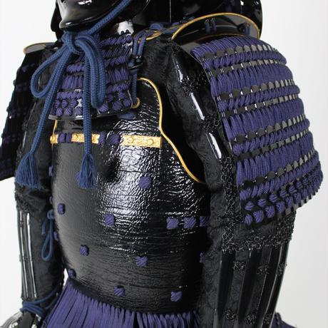 【C-012】山内一豊 (子供鎧)