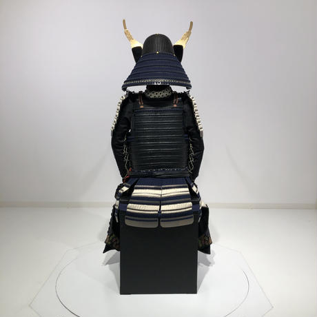 【Y-040】上杉景勝 ※表示価格は手付金となります!