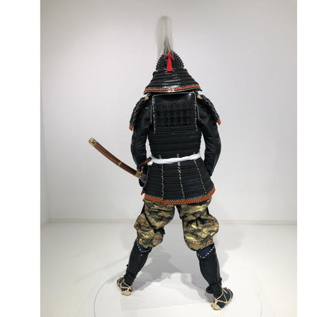 【L1-002】織田信長 (本格レンタル)