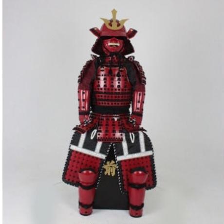 【C-010】ラストサムライ (子供鎧)