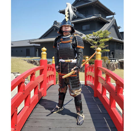 【LS-002】織田信長(軽量レンタル)