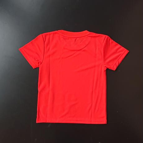 子供家紋Tシャツ       真田幸村       (120cm)
