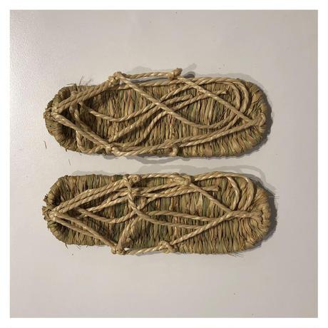 【B-098】草鞋26cm