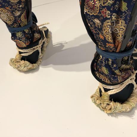 【B-097】草鞋24cm