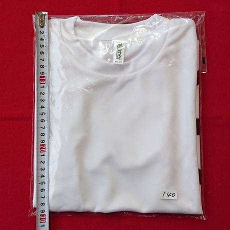 子供家紋Tシャツ      島津義弘       (140cm)