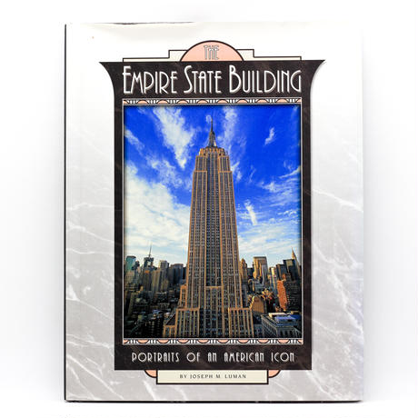 EMPIRE STATE BUILDING(All English)
