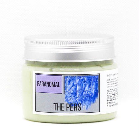 The Pers 「PARANOMAL」