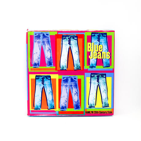 Blue Jeans(All English)
