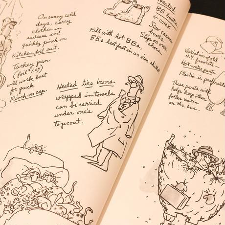 THE NEW YORKER Cartoon Album 1975-1985 (All English)