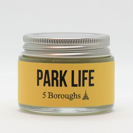 【5 Boroughs】PARK LIFE