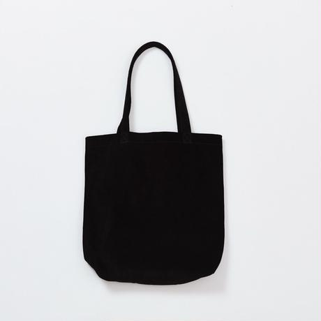 PIG TOTE| Medium Black