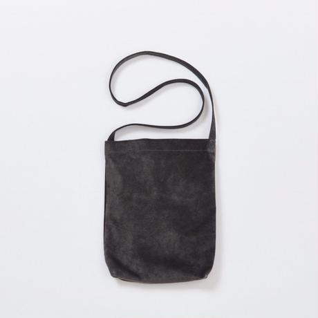 PIG SHOULDER|Small Dark Gray