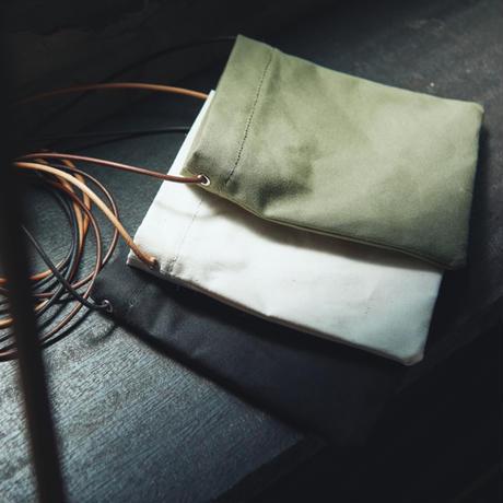 HANG POUCH|Khaki