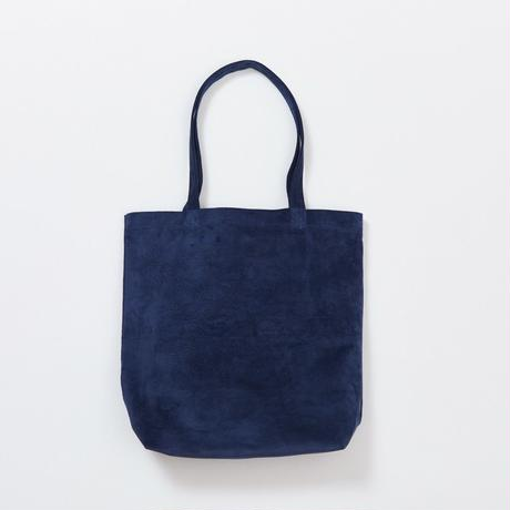 PIG TOTE| Medium Indigo