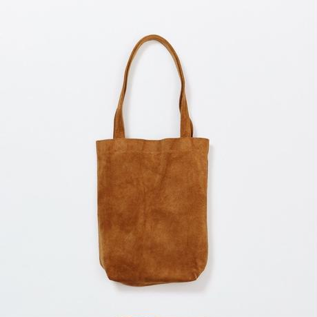 PIG TOTE|Small Brown