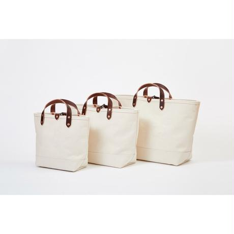 BOAT TOTE|Medium Dark Brown