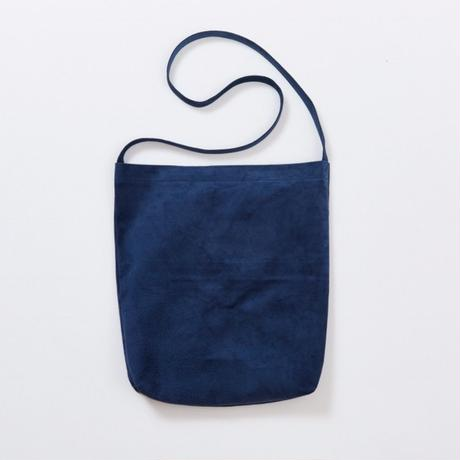 PIG SHOULDER|Medium Indigo