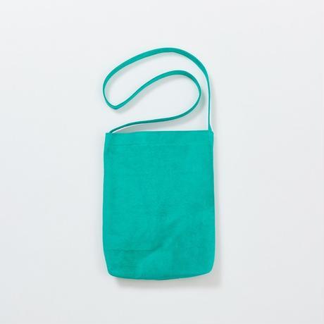 PIG SHOULDER|Small Emerald