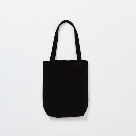 PIG TOTE|Small Black