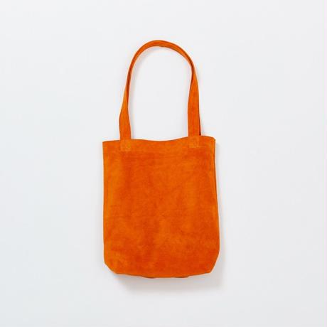 PIG TOTE|Small Orange