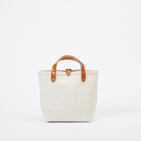 BOAT TOTE|Small Camel