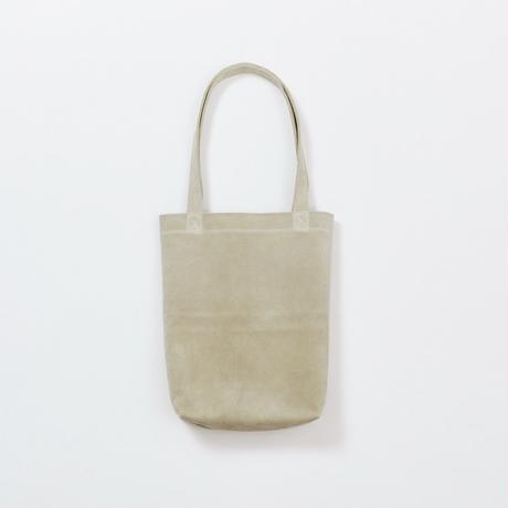 PIG TOTE|Small Beige