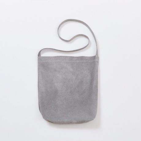 PIG SHOULDER|Medium Gray