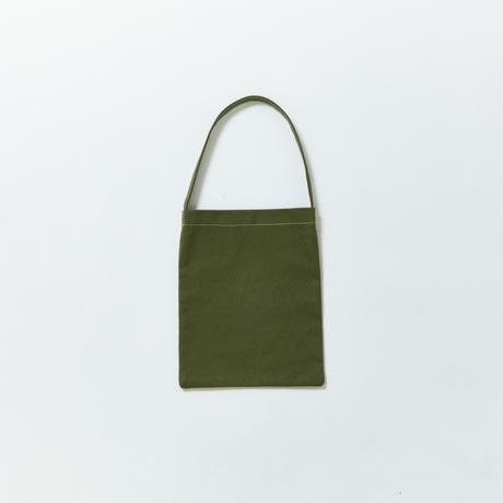 FLAT BAG|Small Olive