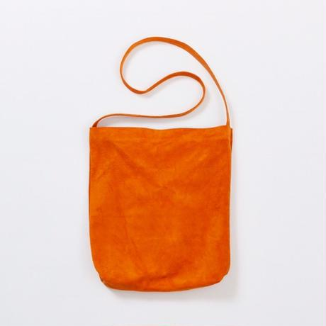 PIG SHOULDER|Medium Orange