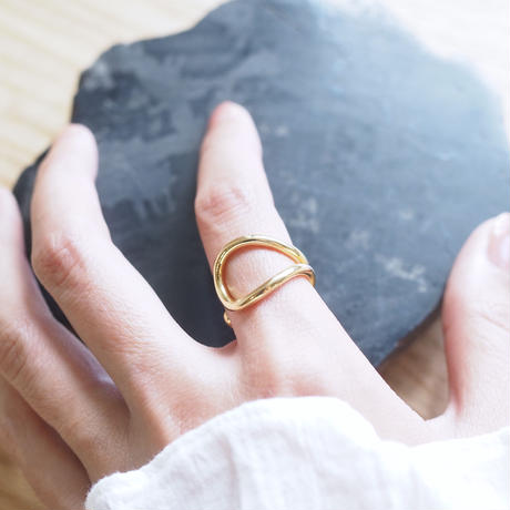 oval ring