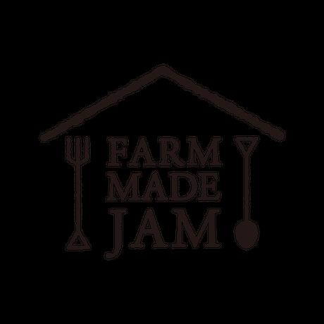 【冬ギフト'20】『FARM MADE JAMセット』 ブルーベリー×1本・越後姫×1本・いちじく×1本 各140g入