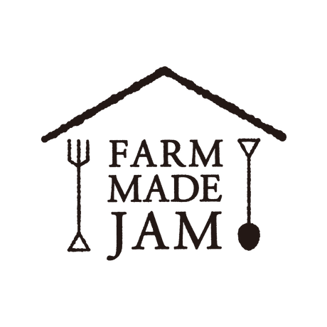 『FARM MADE JAMセット』 ブルーベリー×1本・越後姫×1本・いちじく×1本 各140g入