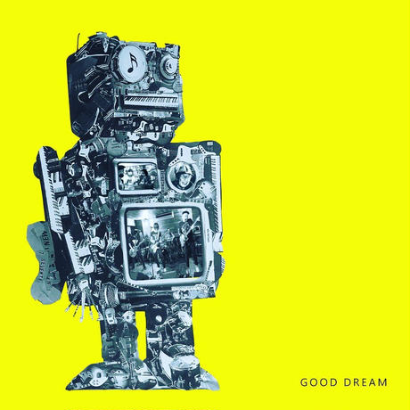 GOOD DREAM [CD]