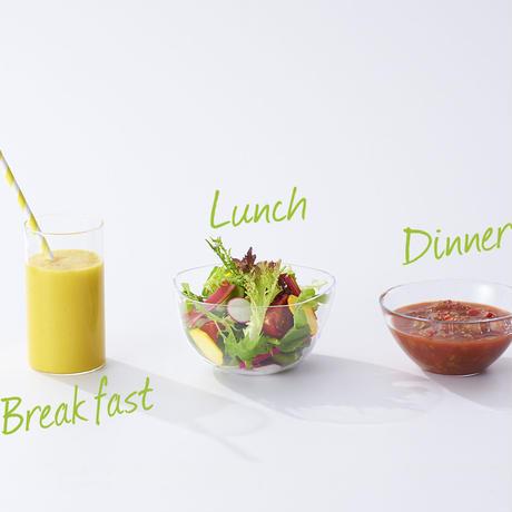 【長期プラン】2ヶ月食事トレーニング「プレミアム」