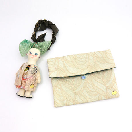 LEVI doll & pouch Ⅲ-34