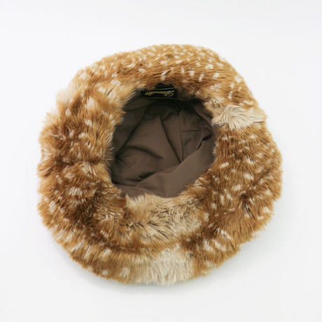 Bambi fur hat